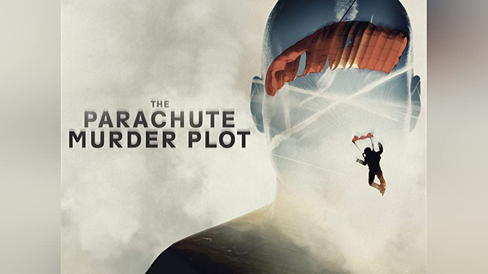 The Parachute Murder Plot - Season 1