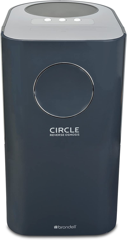 Brondell Sistema de Filtro de Agua de ósmosis inversa RO Circle ...