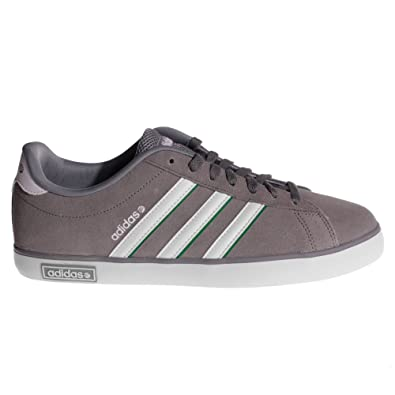 Adidas Neo Brown Trainers