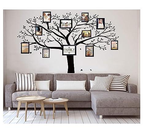Grande Albero Vivai Adesivi Murali/Decorazione da parete/Decorazione ...