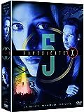 Expediente X 5ª Temporada [DVD]