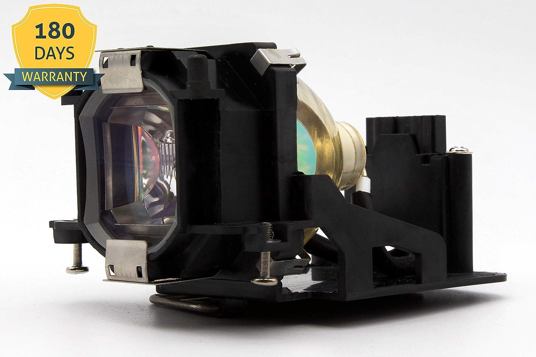 LMP-H130 Premium Compatible Projector Replacement Lamp with Housing for Sony HS50 HS51 HS60 VPL-HS50 VPL-HS51 VPL-HS60 by Watoman