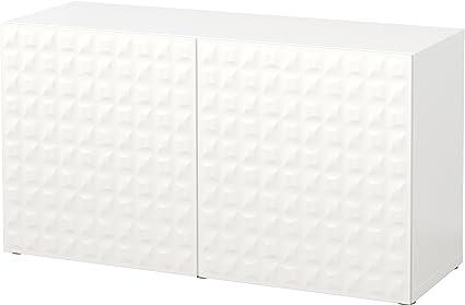 Zigzag Trading Ltd IKEA BESTA - Estantería con Puertas ...