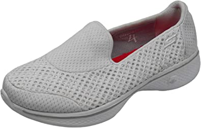 Skechers Go Walk 4 Kindle, Basses femme