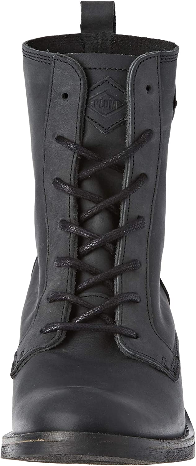 PLDM by Palladium Ranch Cleo, Bottes & Bottines Souples Femme Noir Black 315