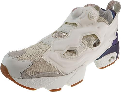 Reebok Pump Instapump Fury Cny17 Hombre Running Trainers Sneakers: Amazon.es: Zapatos y complementos