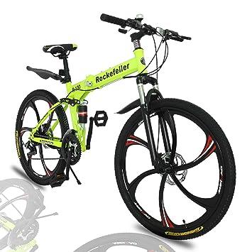 Pataku Bicicleta de montaña 26