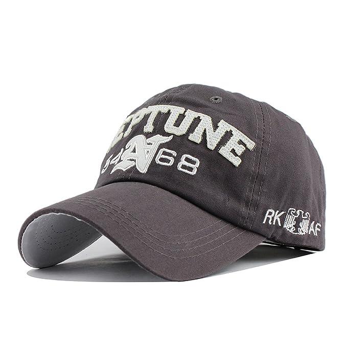 Feisette Fashion Unisex Baseball Cap Embroidery hat for Men Women Cotton  Casual caps Hat Wholesale F238 at Amazon Women s Clothing store  86d7385b437
