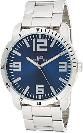 Reloj - U.S. Polo Assn. - para - us8616: Amazon.es: Relojes