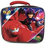 Big Hero 6 Rectangular 9 inch Lunch Box