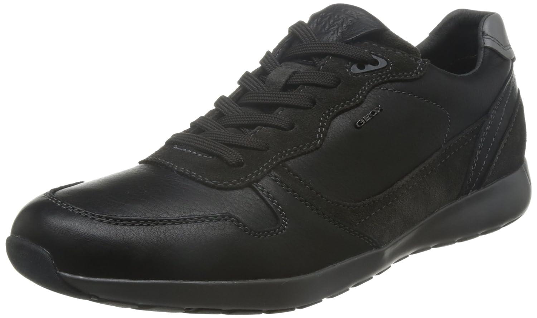 Geox U Jepson E, Zapatillas para Hombre: Amazon.es: Zapatos y complementos