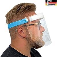 Hard 1 x visera de protección facial
