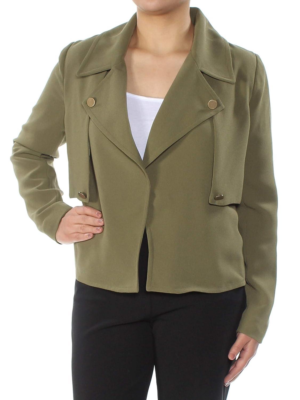 Burntolive Maison Jules Womens Trench Jacket