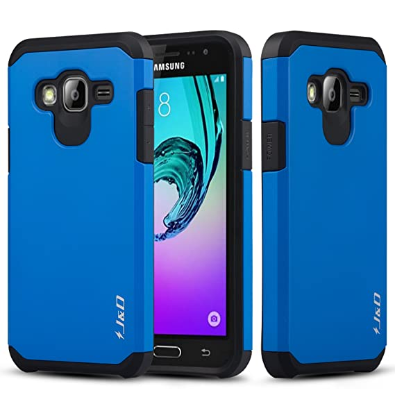 samsung galaxy j3 6 back and front case
