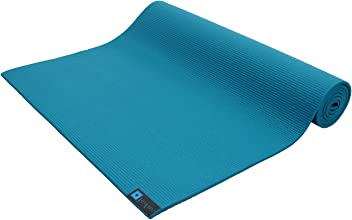 Friends Of Meditation Premium 6 Mm Yoga Mat 72 X 24