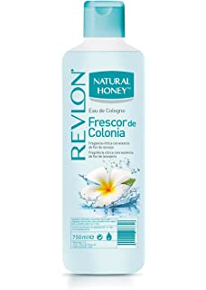 Natural Honey Frescor de Colonia Agua de Colonia - 750 ml