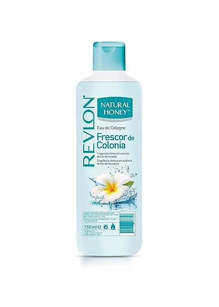 Natural Honey Frescor de Colonia Agua de Colonia - 750 ml