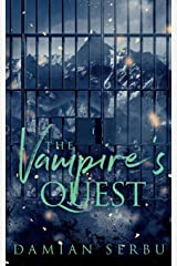The Vampire's Quest (The Realm of the Vampire Council) Paperback