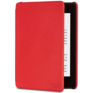 sports shoes 9d62a b1684 Amazon.com: All-New Kindle Paperwhite Leather Cover (10th Generation ...