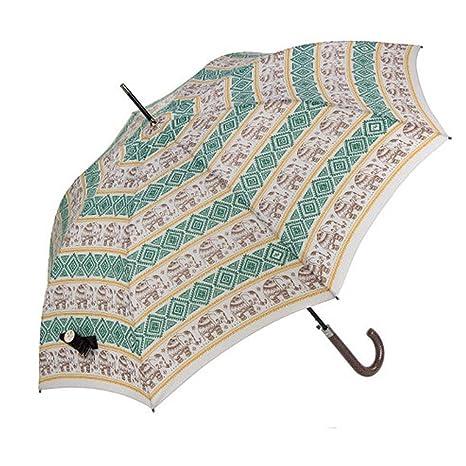 Paraguas Cacharel antiviento elefantes