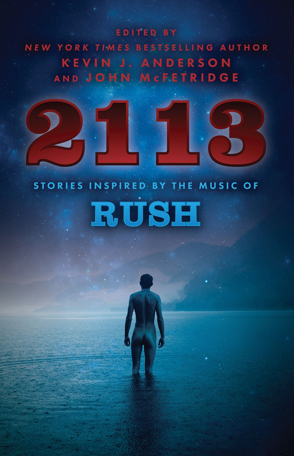 2113: Stories Inspired by the Music of Rush: Amazon.es ...