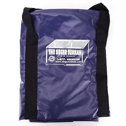 Amazon com: The Sieger Sukkah - Sukkah Storage Bag: Sports