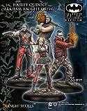 Batman Miniature Game: Harley Quinn Arkham Knight Crew