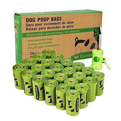ECO-CLEAN Dog Poop Bags