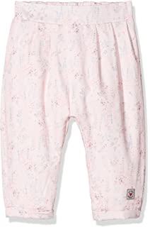 M/ädchen Hose Trousers Woven Lined Sanetta Baby