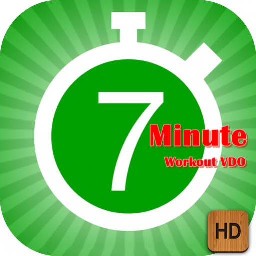 7 minute workout app - 9