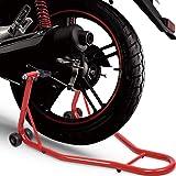 Goplus Motorcycle Stand Dirtbike Sport Bike Sport