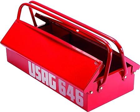 vac/ía Caja de herramientas de 19 USAG U06410005