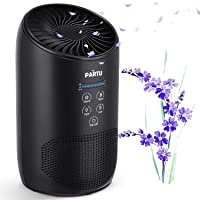 Partu HEPA Air Purifier Review