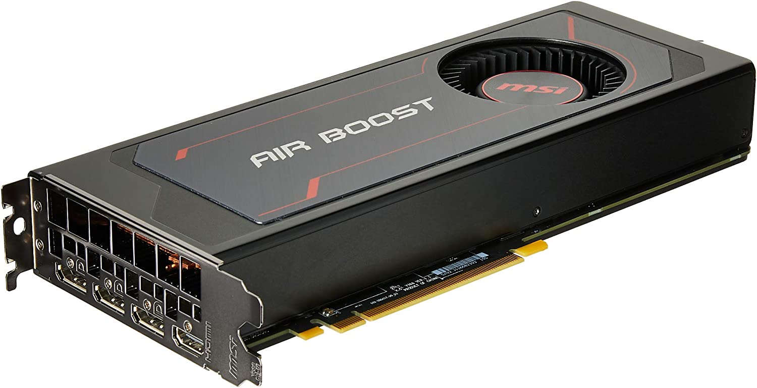 Radeon RX Vega 56 Air Boost 8G ( New )