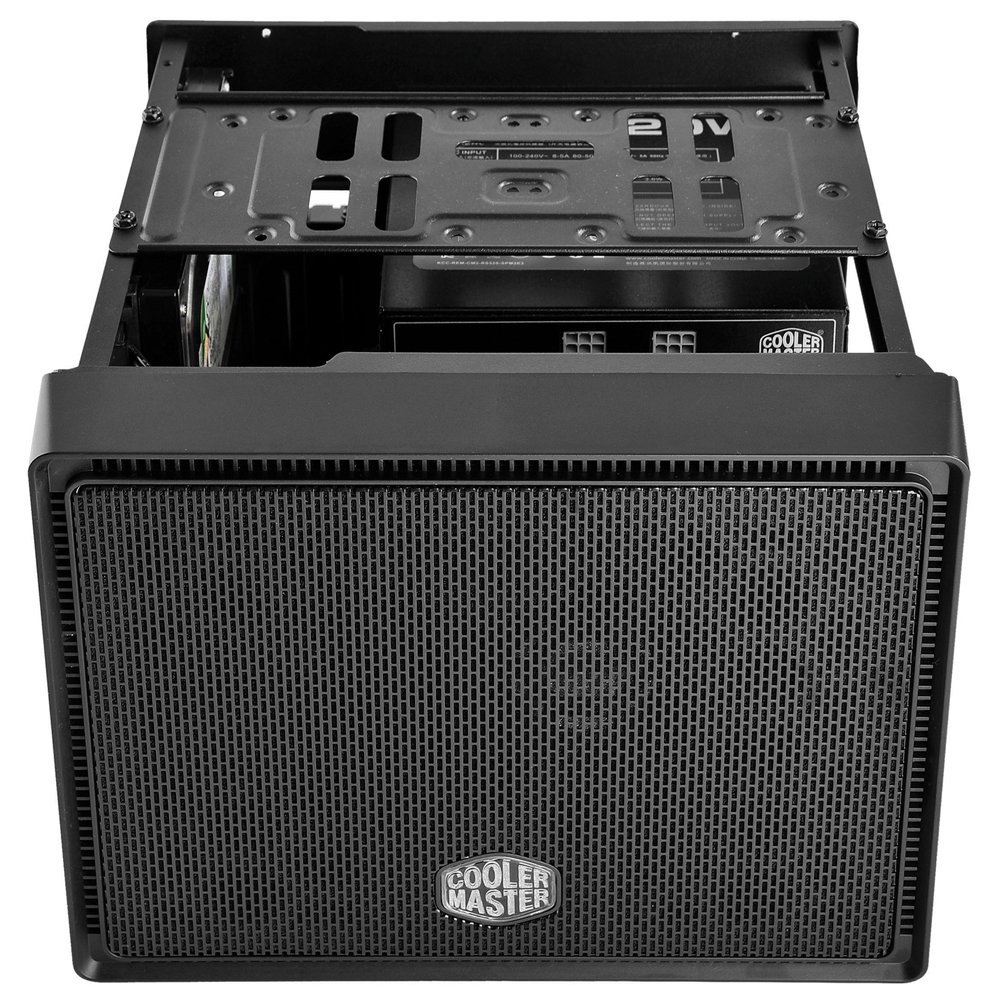 Cooler Master Elite 110 Mini-ITX Computer Case (RC-110-KKN2) by Cooler Master (Image #13)