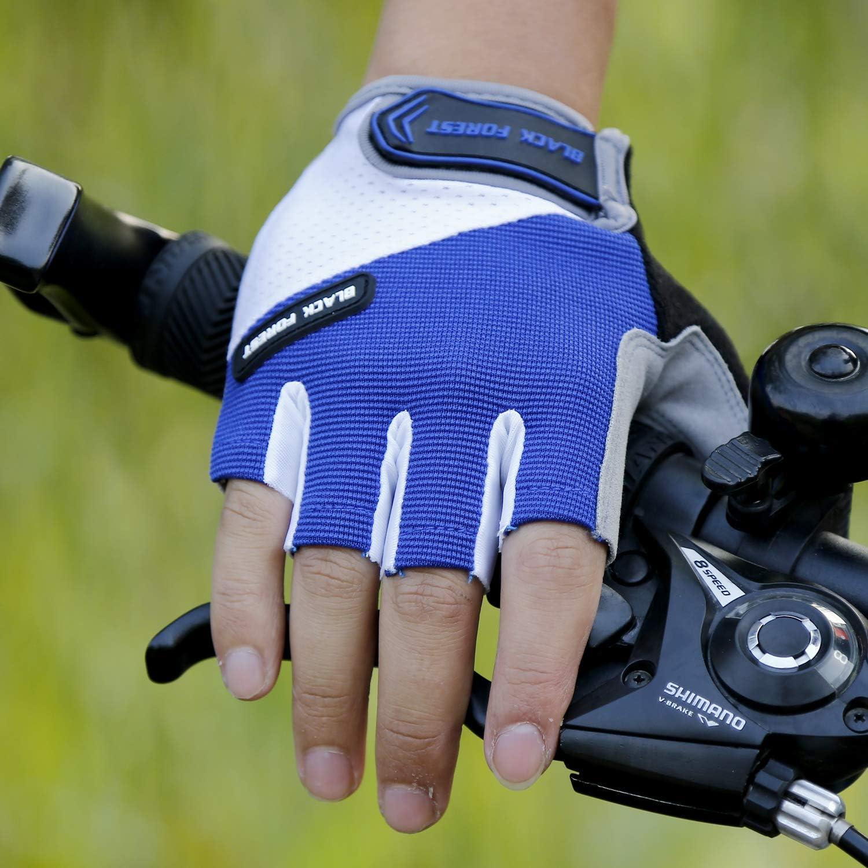 Pro-Biker Gants de course pour motard en cuir