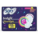 Sofy Body Fit Overnight - XXL (20 Count)