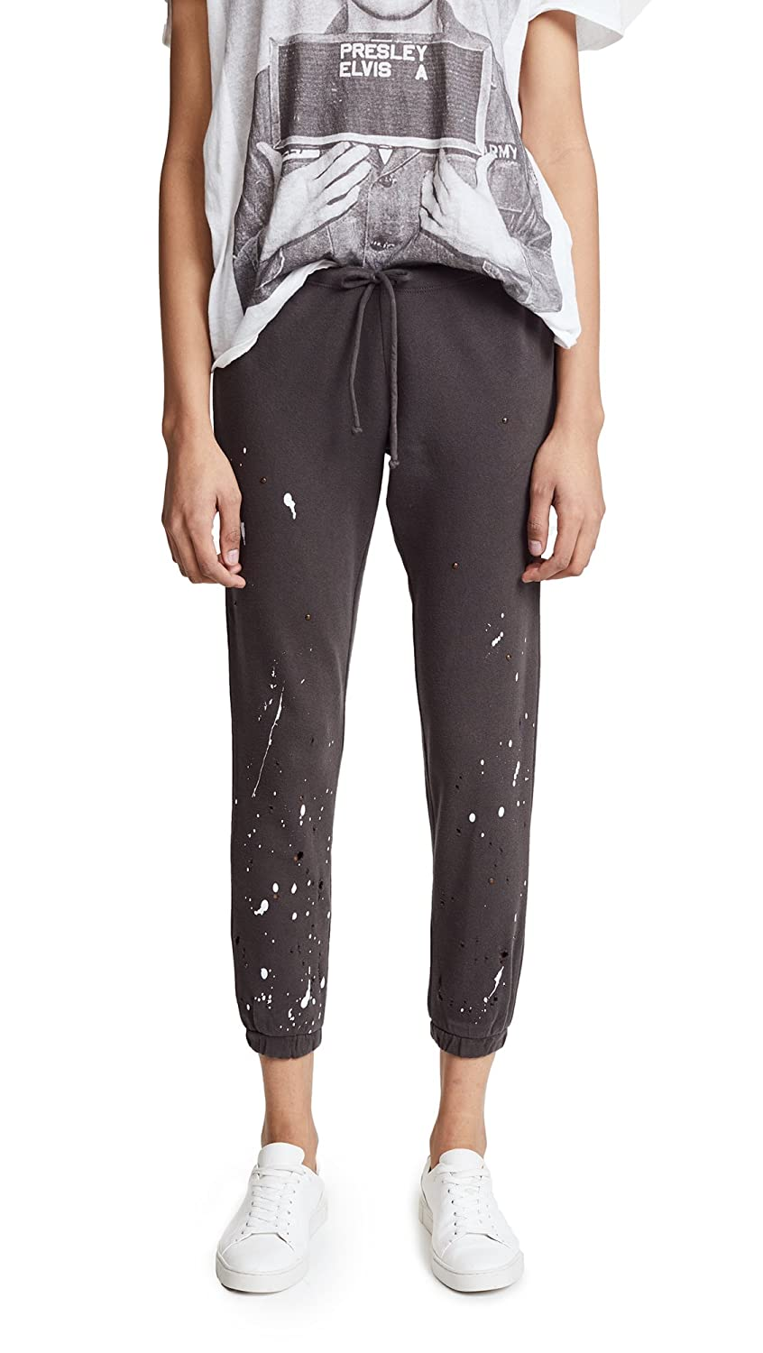 2d72e50c271ef CHASER Women's Fleece Relaxed Lounge Pants at Amazon Women's Clothing store: