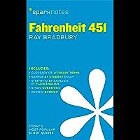 Fahrenheit 451 SparkNotes Literature Guide (SparkNotes Literature Guide Series)