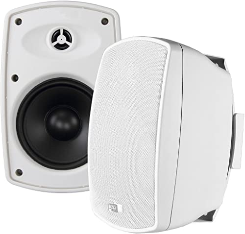 OSD Audio 70V Commercial Patio Pro Speakers