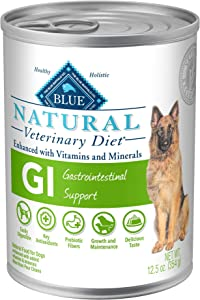 Gastrointestinal Support for Dogs 12.5oz