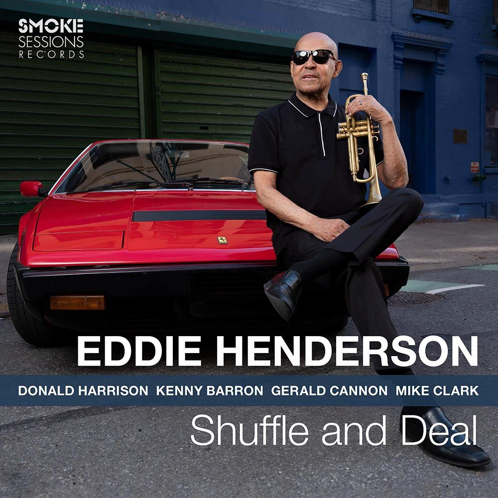 Eddie Henderson - Shuffle and Deal - Amazon.com Music