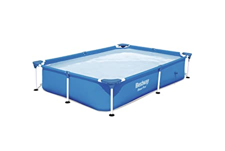Piscina Desmontable Tubular Infantil Bestway Splash Jr. Frame Pool ...
