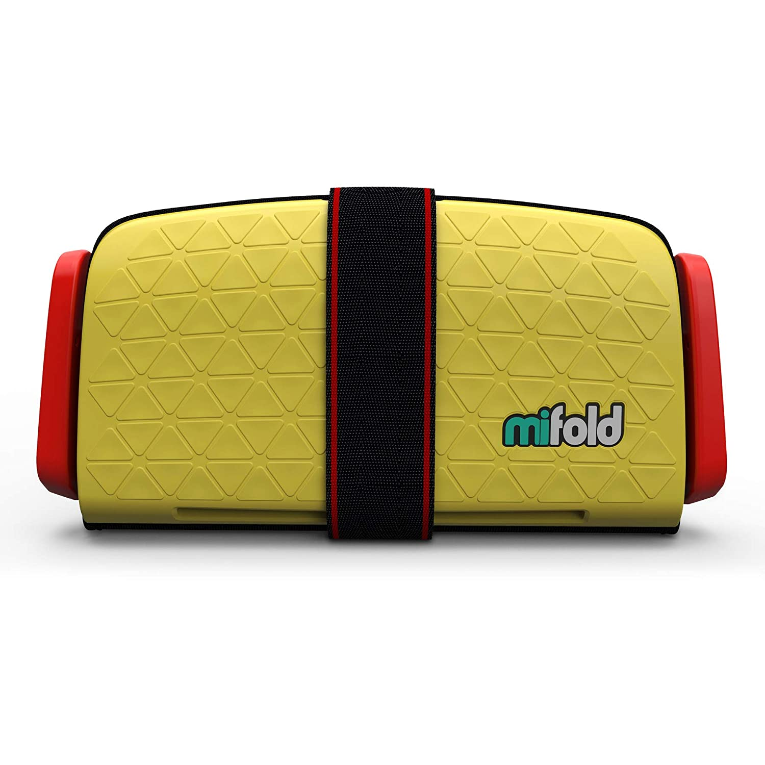 mifold Mifold Booster, Taxi Yellow MF01CYEL