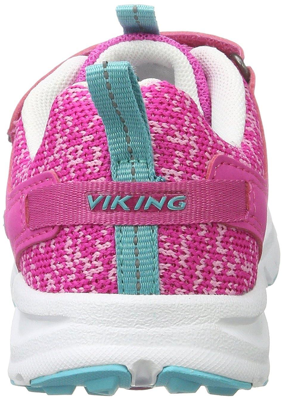 viking Veil Chaussures de Cross Mixte Enfant