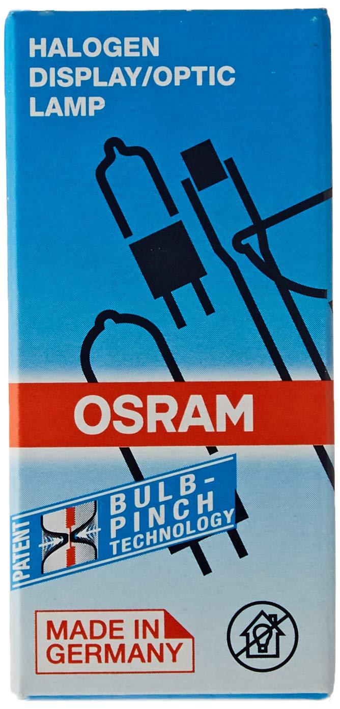Osram 64516 300w 230v 3150k Halogenlampe Mittelvolt Hochvolt Einseitig Gesockelt Lampe Für Film Und Fernsehaufnahmen Gewerbe Industrie Wissenschaft