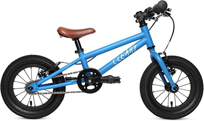 Cleary Bicicletas 12