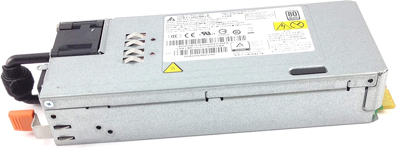 03T8618 Lenovo 1100-Watts Hot Swap Platinum Power Supply for ThinkServer Gen 5