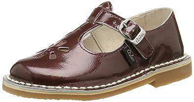 innovative design amazon better Aster Dingo 449460, Girls' Loafers, Red (183), 9 UK (27 EU ...