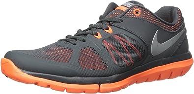 Nike Flex 2014 Rn 642791-017 - Zapatillas de deporte para hombre ...